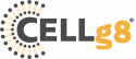 Cellg8 Registered Logo